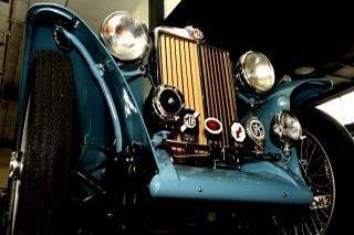 leipzig oldtimer automobile die begeistern. Black Bedroom Furniture Sets. Home Design Ideas