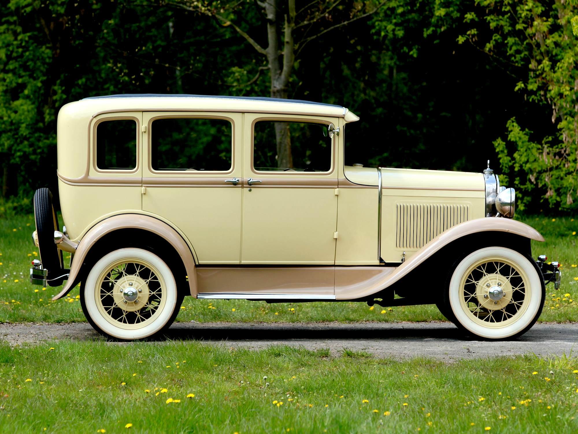 FORD OLDTIMERMARKT LEIPZIG | Ford Klassiker bei Leipzig-Oldtimer.de