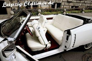Mietwagen Cabrio zur Hochzeit in Leipzig mieten (Leipzig US CAR Hochzeitsauto Vermietung)